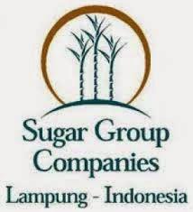loker baru sugar group companies