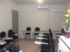 Sala de Treinamento UNINVEST