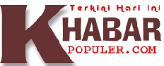 KHABAR POPULER