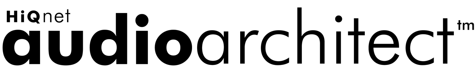 Audio Architect Logo