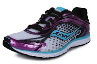 Saucony Grid Type A - Joggesko