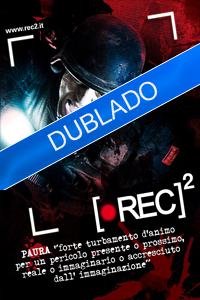 Poster do Filme REC 2 Possuídos
