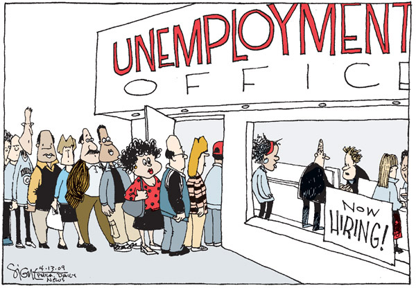 "Missing the lessons of the NC unemployment ""experiment."""