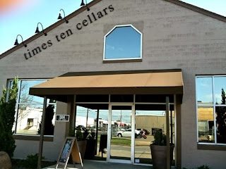 Times Ten Cellars Fort Worth