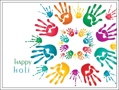 20 beautiful holi wallpapers festival of colors in india for Holi decorations at home