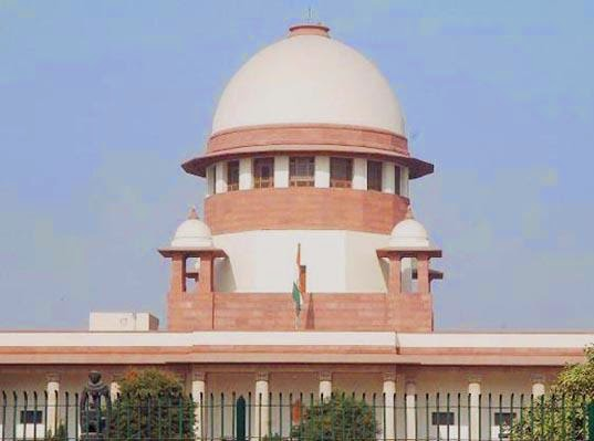 Supreme Court of India Section 9A Code of Civil Procedure Kamalakar Eknath Salunkhe Baburav Vishnu Javalkar & Ors