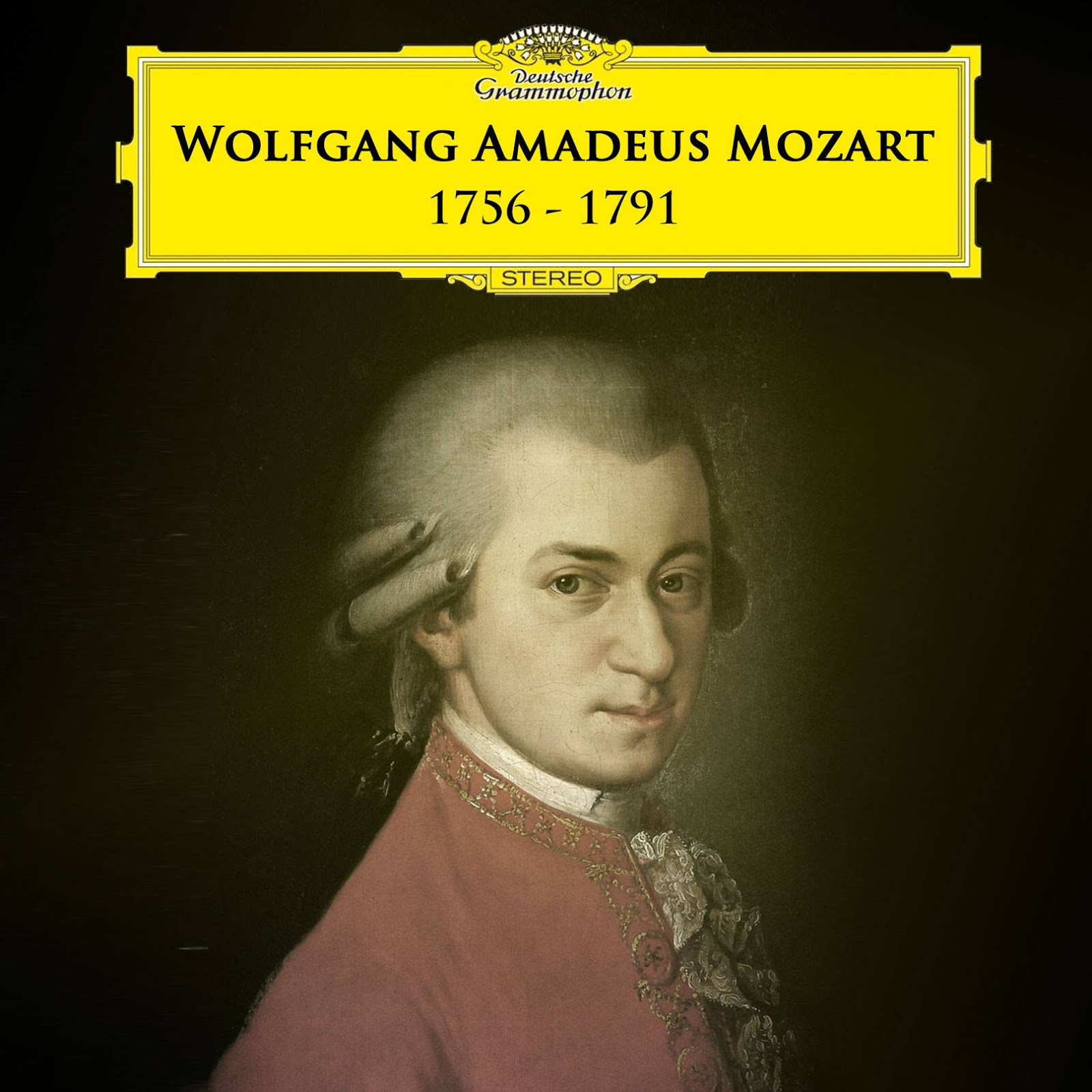 a biography of wolfgang amadeus mozart a composer