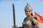 Anushka photos from Rudhramadevi movie-thumbnail-16