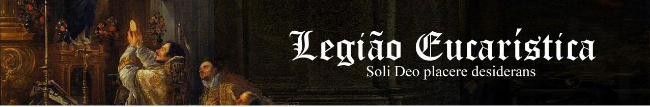 Legião Eucarística
