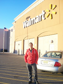 Walmart, New Jeresy