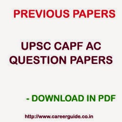 How to write my essay upsc capf