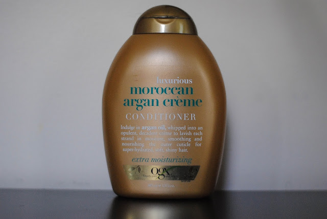 Moroccan Argan Creme Conditioner