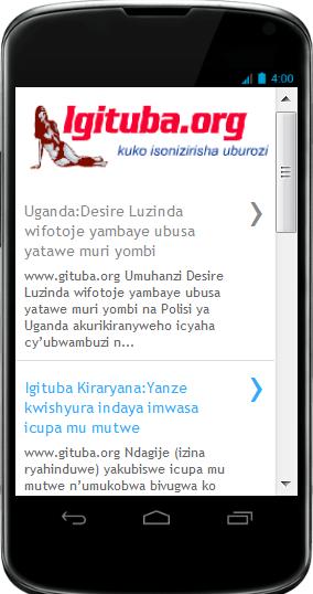 igituba app