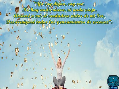 Hoy queremos invitarlos a incorporar un Mantra para atraer abundancia a sus vidas.