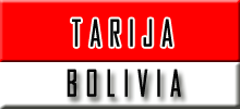 Tarija Bolivia