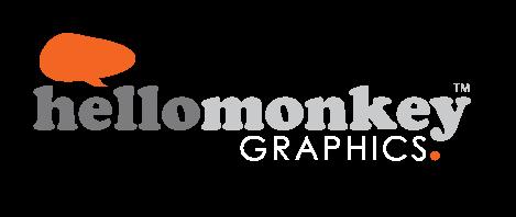 Hello Monkey Graphics