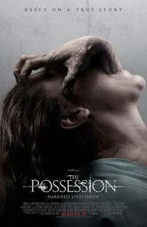 Ver The Possession (El origen del mal) (2012) Online