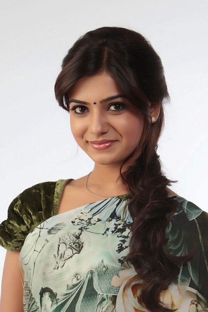 Gorgeous Samantha Ruth Prabhu Latest Awesome Looking Photo Shoot In