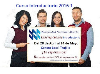 Curso Introductorio Inscripciones