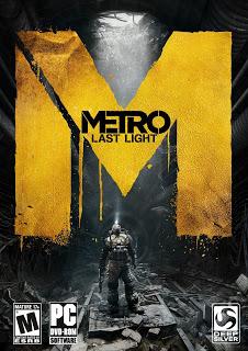Download - Metro: Last Light Torrent - PC