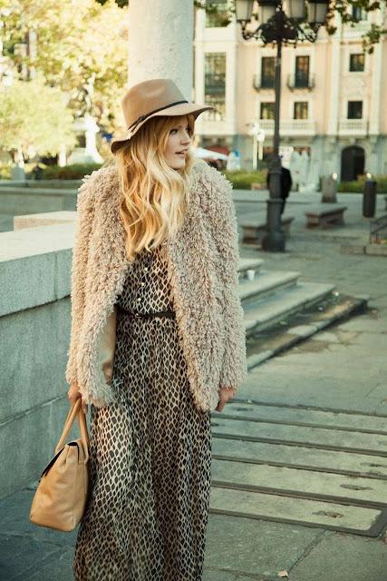 Inspiración: looks con sombrero