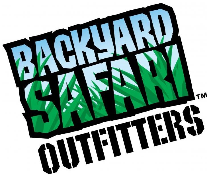 Backyard Safari Outfitters logo