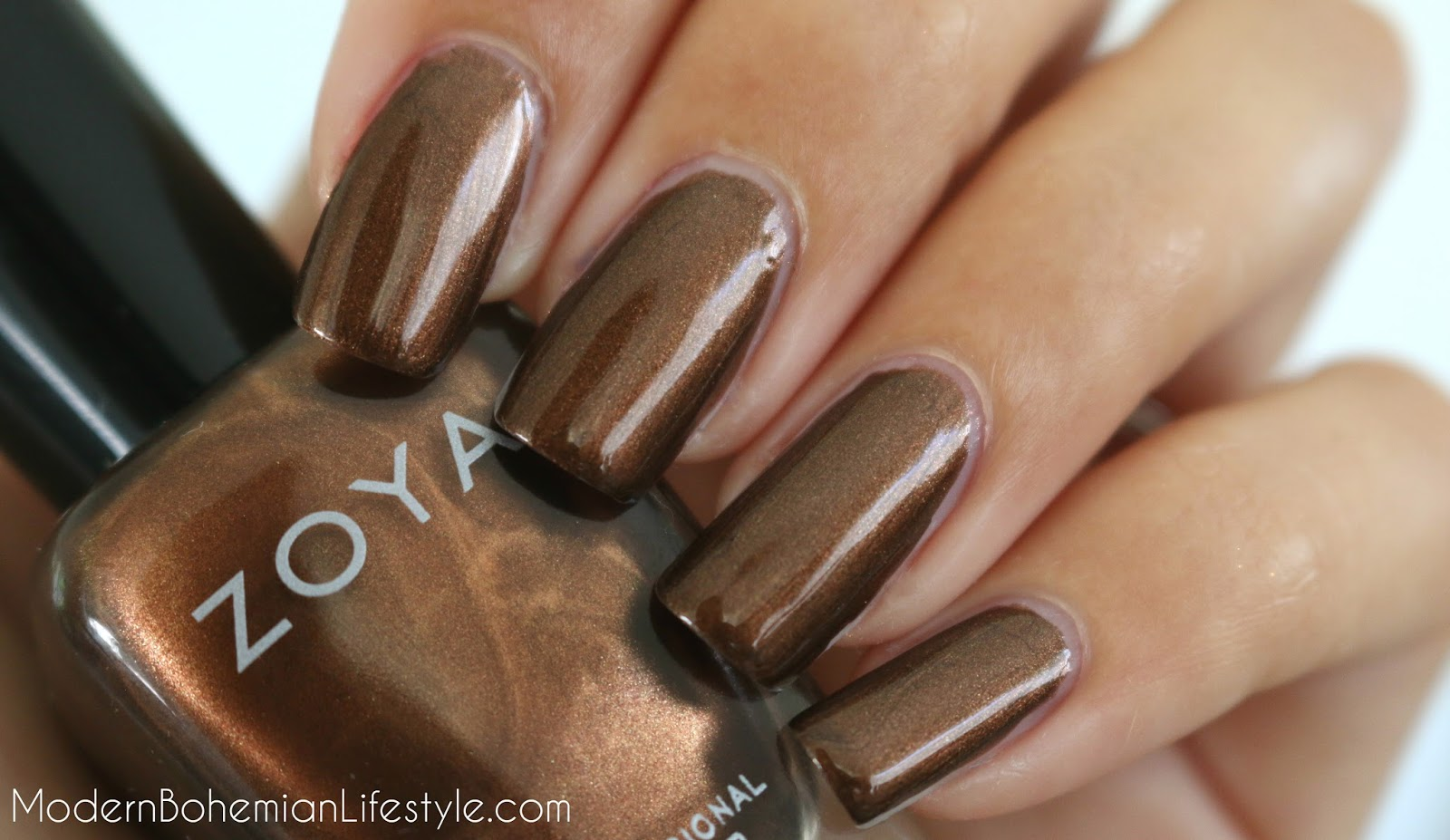 Modern Bohemian Lifestyle: Zoya Focus & Flair Fall 2015