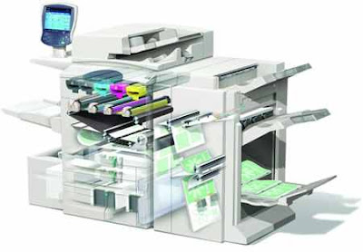 Own Printing Business