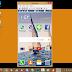 شرح تطبيق MyMobiler لاظهار شاشة الاندرويد على الكمبيوتر بدون انترنت وبدون روت