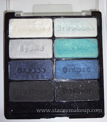 Review Wet n Wild eyeshadow palettes