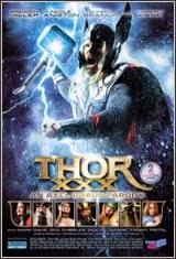 Thor XXX – An Axel Braun Parody