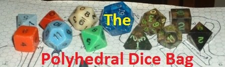 The Polyhedral Dice Bag