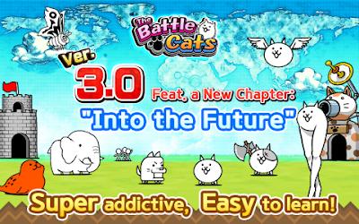The%2BBattle%2BCatsz - The Battle Cats MOD cash/cat food 9.4.zero obtain for android