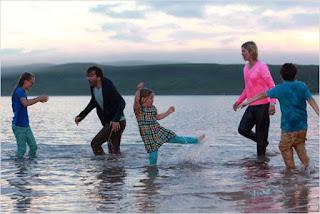 Nuestro último verano en Escocia - Andy Hamilton & Guy Jenkins 4