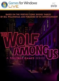 Download The Wolf Among Us PC Game Episode 2 Free Full Version
