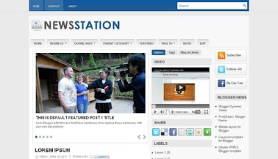 NewsStation