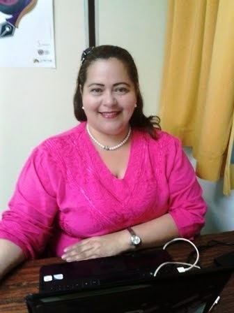 Profa. Franahid D´silva