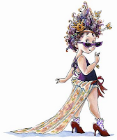 See FANCY NANCY books at other reading levels