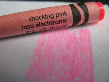 Tiffany Leigh Interior Design Trend I M Loving Neon Pink