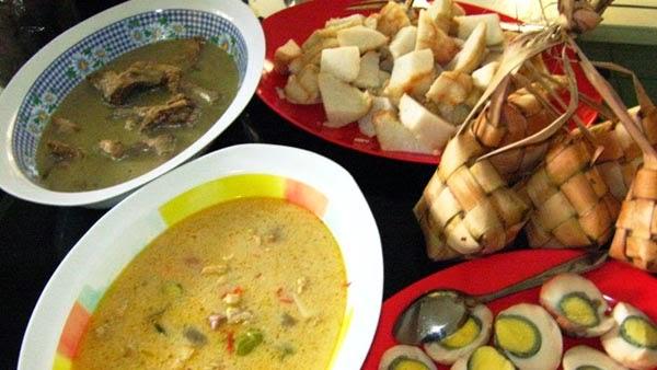Makanan Khas Di Bulan Ramadhan