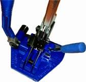 XL Комбинированное ручное устройство для обвязки грузов полипропиленовой летной