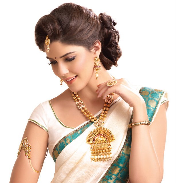 Traditional Gold Jewellery Jewellery Designs