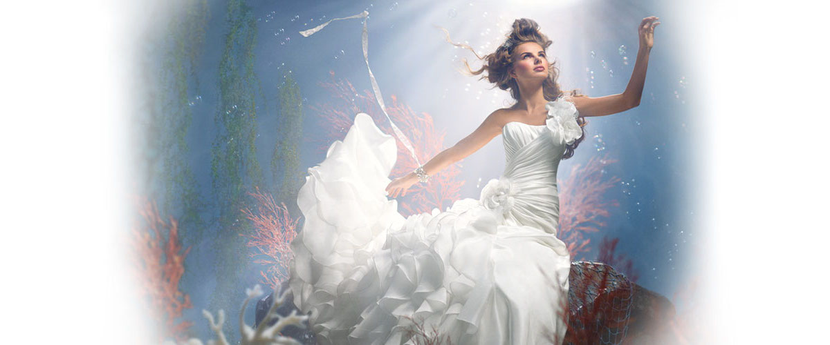 Cheap Bridal Dresses Online: Dream Wedding Dresses: The Alfred Angelo