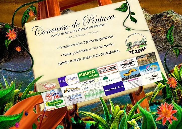 CONCURSO PINTURA2012