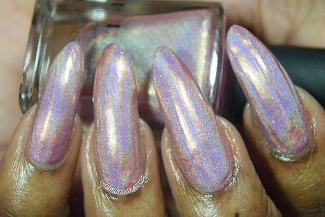 "ILNP Spring Collection 2015 ""Flower Girl"" Swatch"