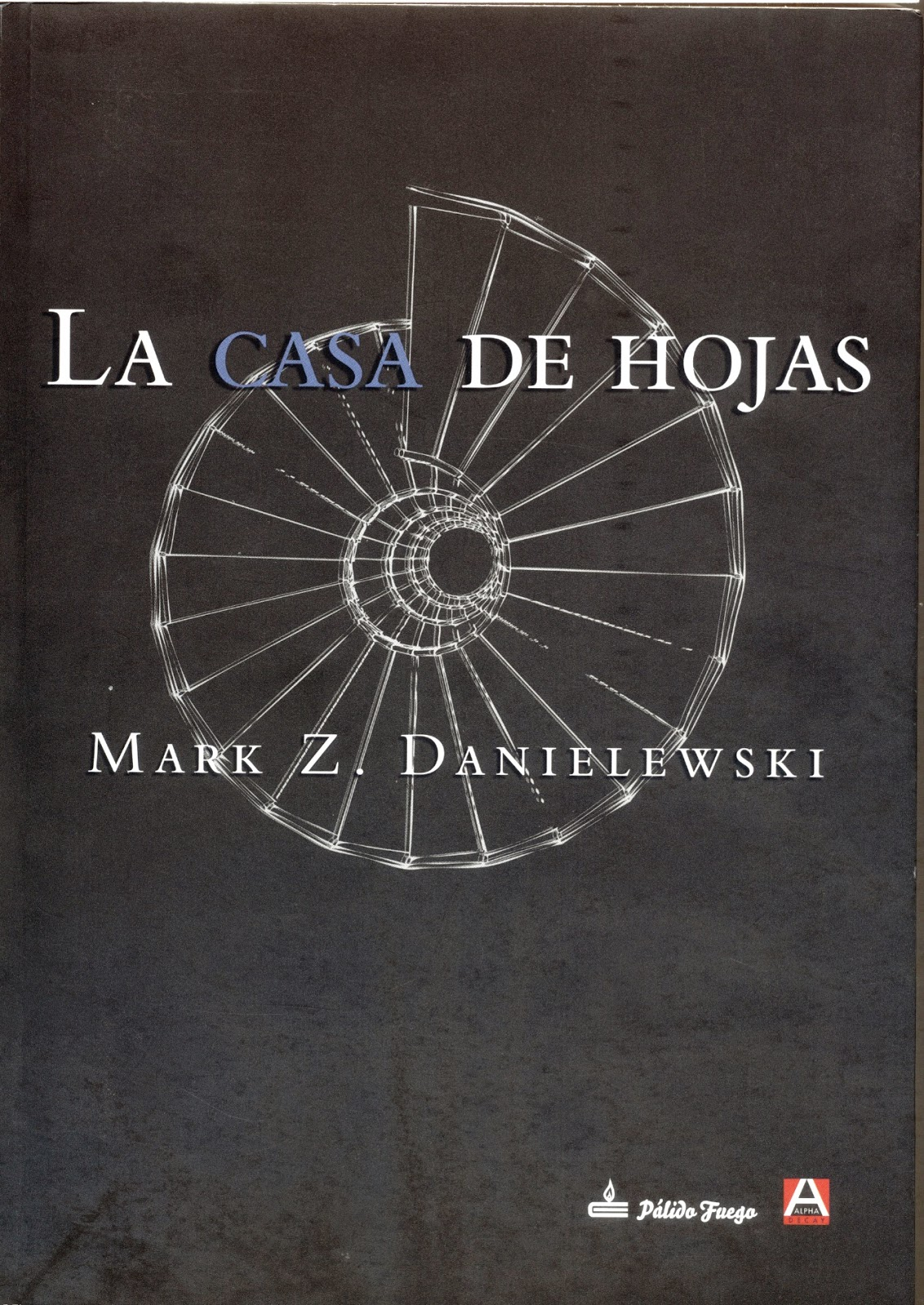 house of leaves mark z danielewski pdf