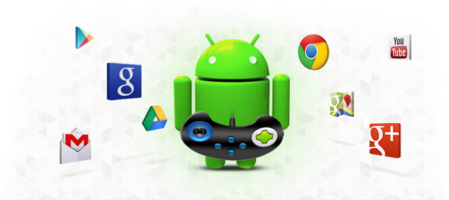 How Android drives mobile gaming successes