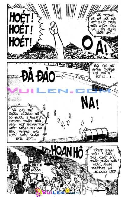 Jindodinho - Đường Dẫn Đến Khung Thành III Tập 54 page 34 Congtruyen24h