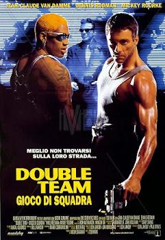 Ver Película La colonia (Double Team) Online Gratis (1997)
