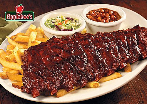 Easy to Cook Recipes: How to Cook Applebee's Baby Back Ribs